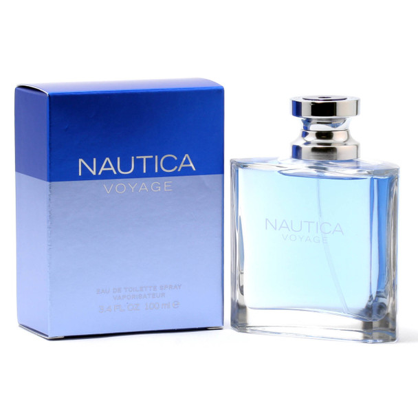 Nautica Voyage Men - Edt Spray