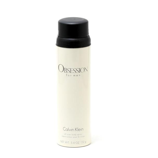 Obsession Men By Calvin Klein- Body Spray