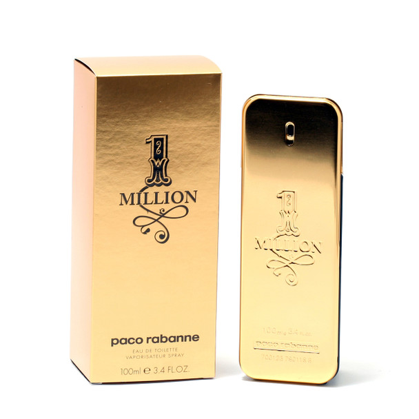 One Million Men By Pacorabanne - Edt Spray