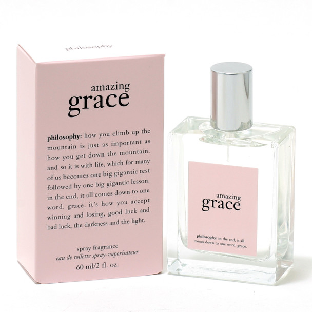 Philosophy Amazing Graceladies - Fragrance Spray