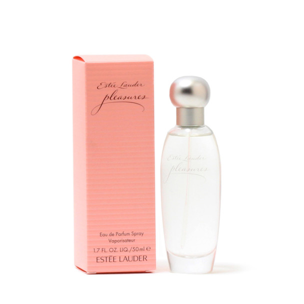 Pleasures Ladies By Esteelauder - Edp Spray