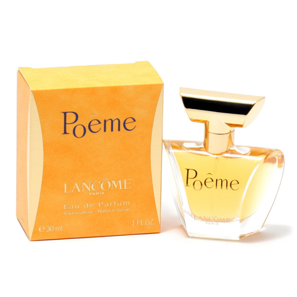 Poeme Ladies By Lancome- Edp Spray