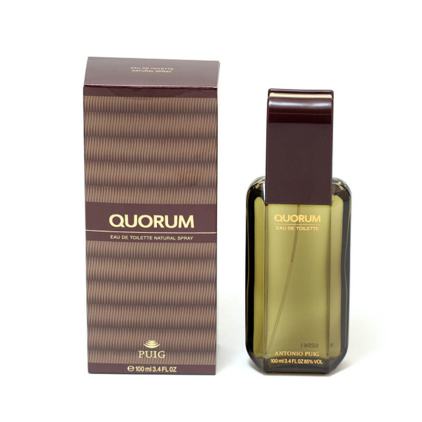 Quorum Men Bypuig - Edt Spray