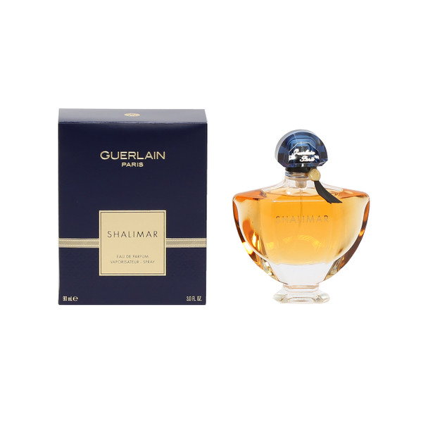 Shalimar Ladies By Guerlain- Edp Spray