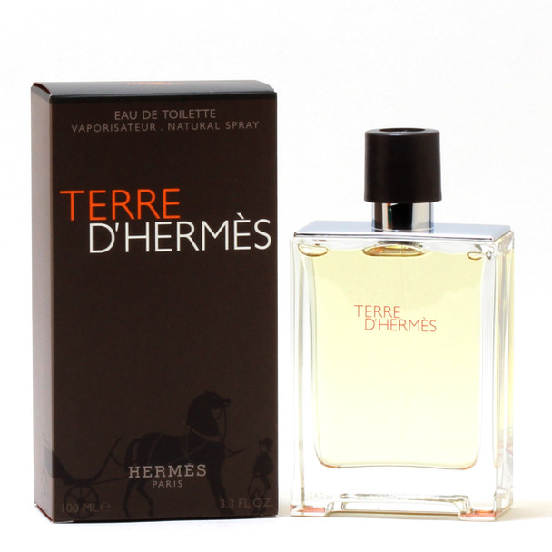 Terre D'Hermes Men - Edt Spray