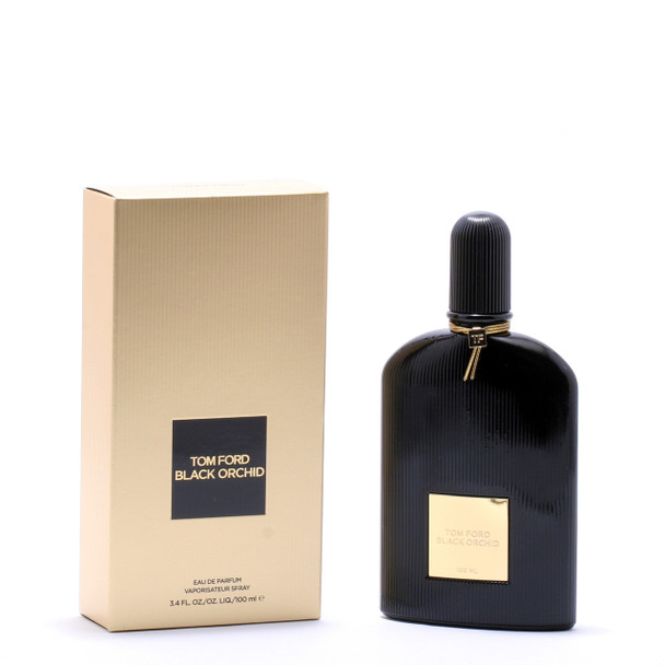 Tom Ford Black Orchid Ladies- Edp Spray