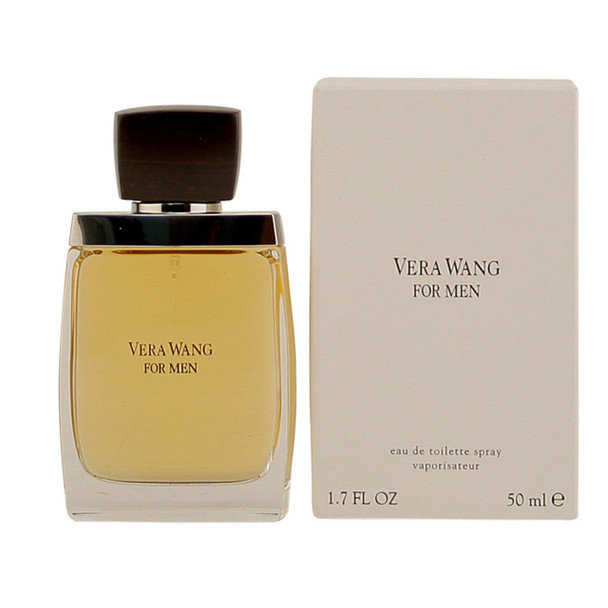 Vera Wang For Men - Edt Spray