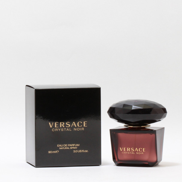 Versace Crystal Noir Ladies- Edp Spray