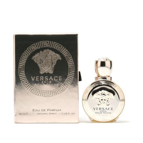 Versace Eros Pour Femme- Edp Spray