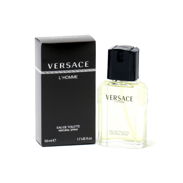 Versace L'Homme - Edt Spray
