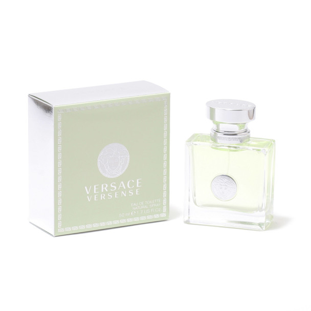 Versace Versense Ladies- Edt Spray