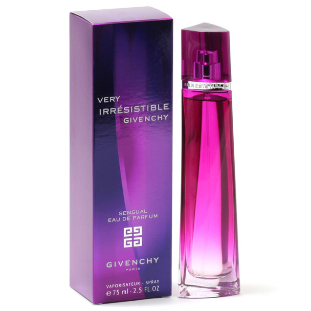 Very Irresistible Sensualladies By Givenchy - Edp Spray