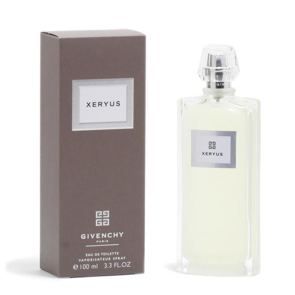Xeryus Men By Givenchy- Edt Spray