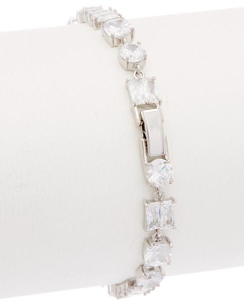 Carolee Social Soiree CZ Flex Bracelet~6030021746