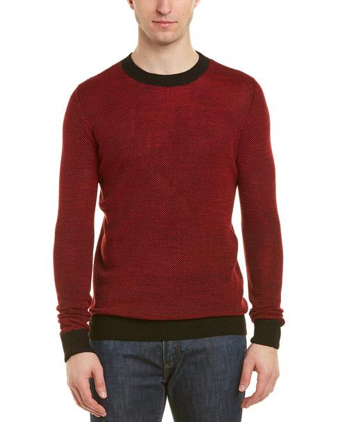 Antony Morato Wool-Blend Crewneck Sweater~1010036253