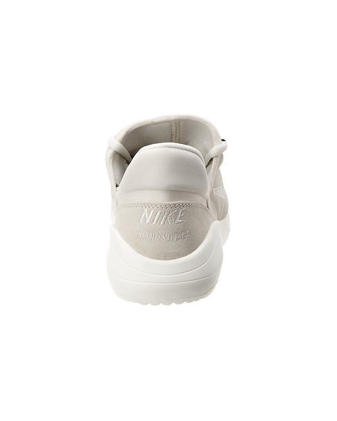Nike Air Max Lila Premium Suede Shoe~1311686991