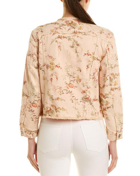 LA VIE Belle Denim Jacket~1411541026