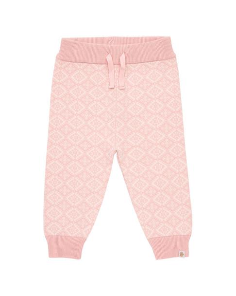 Rosie Pop Knit Pant~1511804065
