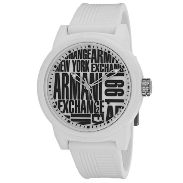 Armani Exchange Men's Classic~AX1442