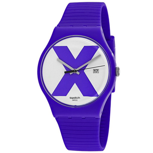 Swatch Men's XX-rated~SUOV401