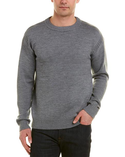 J.Lindeberg Jackie Wool Crewneck Sweater~1010038071