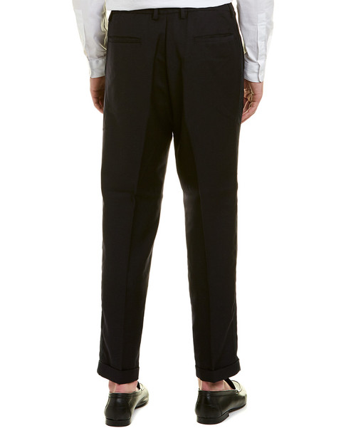 President's Youth Band Wool Trouser~1010084352