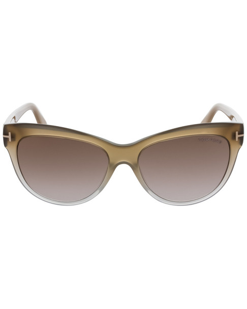 Tom Ford Women's Lily 56mm Sunglasses~11110080760000