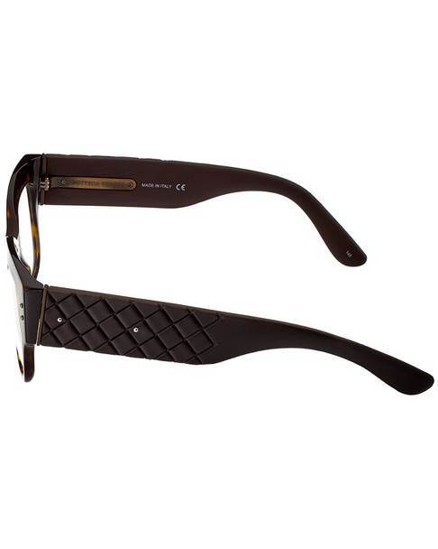Bottega Veneta Women's BV0047O-30000303004 51mm Optical Frames~11110573550000