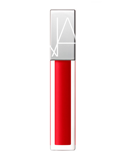 NARS 0.17oz Red District Full Vinyl Lip Lacquer~11115399000000
