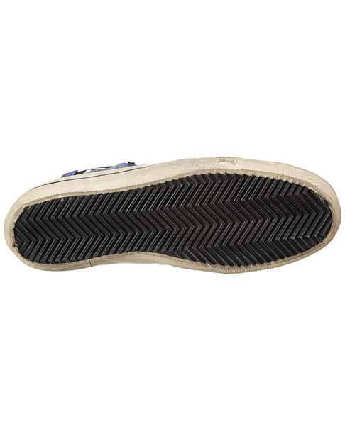 Golden Goose V-Star Leather Sneaker~1311060938