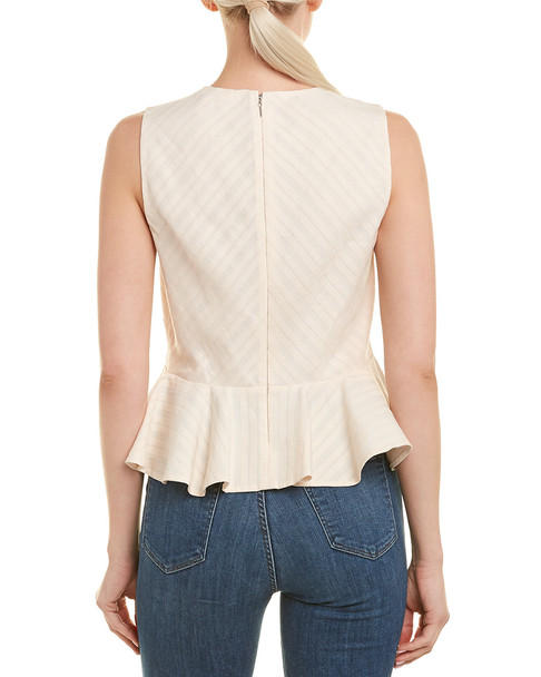 Rebecca Taylor Textured Top~1411016941