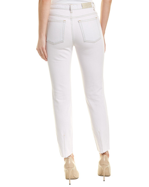 IRO Light Pink High-Rise Skinny Ankle Cut~1411064118