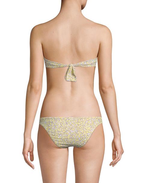 Melissa Odabash Martinique Bandeau Bikini Top~1411819950