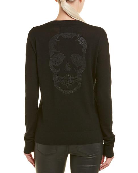 Zadig & Voltaire Happy M Wool Sweater~1411829494