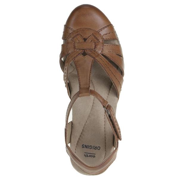 Earth Origins Marietta Michaela Women Shoes~ALPACA*7206321WLEA