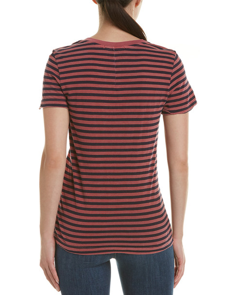 Stateside Striped T-Shirt~1411784496