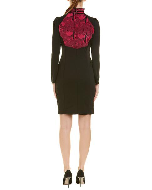 Vogue Va Sheath Dress~1411225373