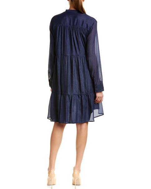 Madeleine Maternity Light Rain Dress~1411572079