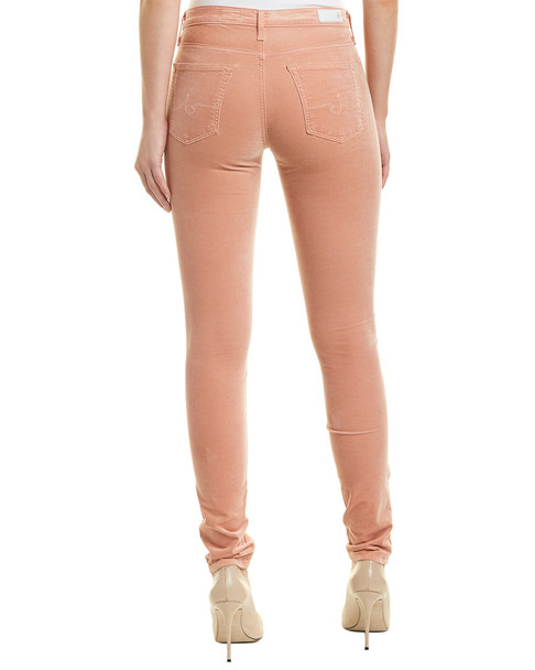 AG Jeans The Legging Rose Gold Super Skinny Leg~1411869328