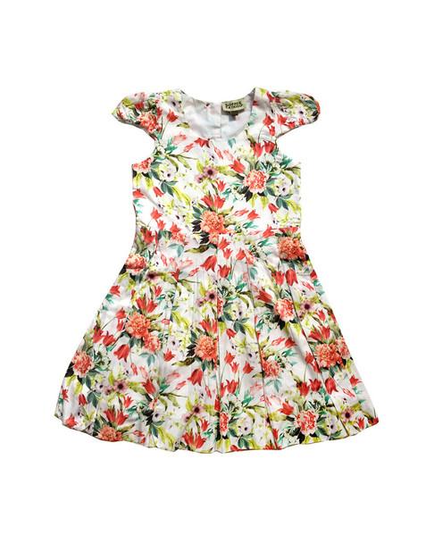 Sophie Catalou Victoria Pleated Dress~1511893341