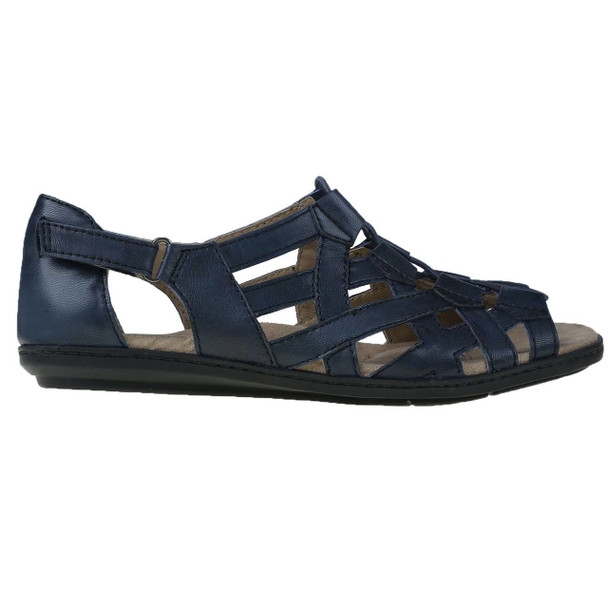 Earth Origins Belle Bridget Women Shoes~ADMIRAL BLUE*7206187WLEA
