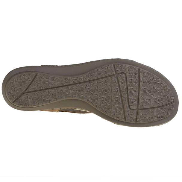Earth Origins Belle Bentley Women Shoes~ALPACA*7206359WLEA