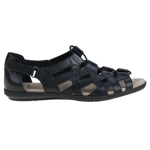 Earth Origins Belle Bridget Women Shoes~BLACK*7206187WWLEA