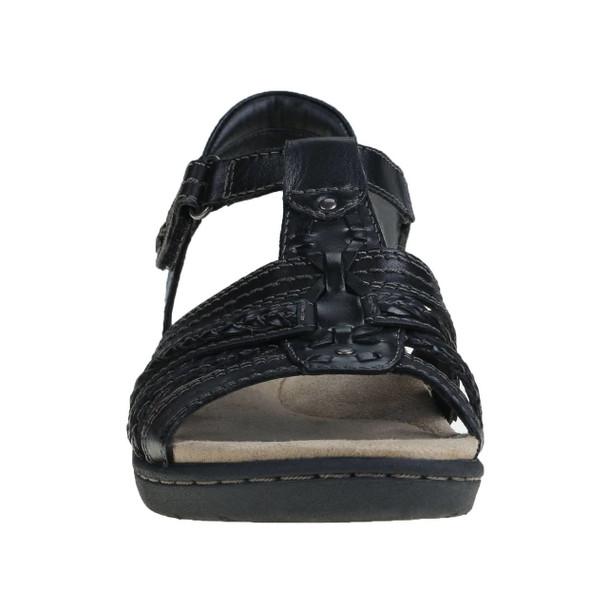 Earth Origins Hayward Hilma Women Shoes~BLACK*7206335WLEA