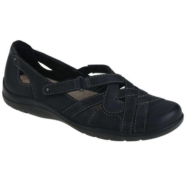 Earth Origins Rapid Teddy Women Shoes~BLACK*7206356WNVLE