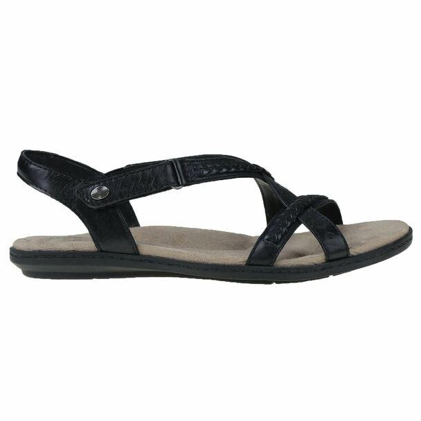 Earth Origins Belle Bentley Women Shoes~BLACK*7206359WWLEA