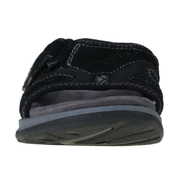 Earth Origins Higgins Henley Women Shoes~BLACK*7206474WSDE