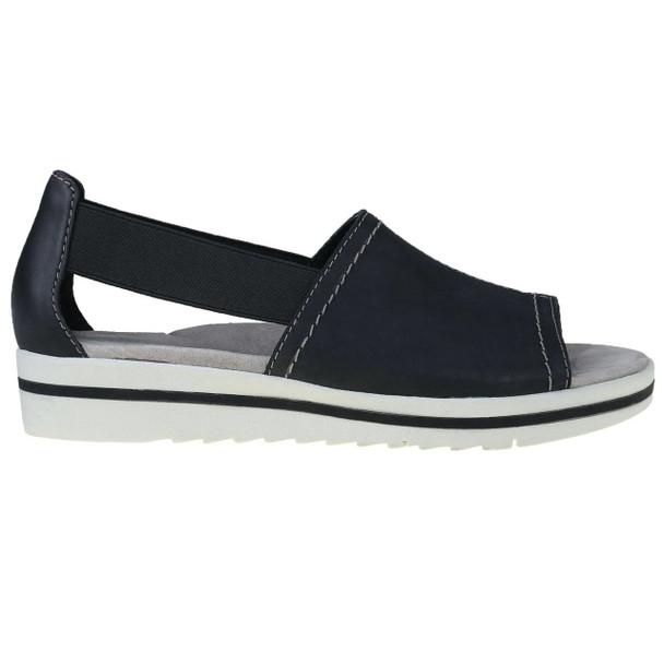 Earth Origins Carley Connie Women Shoes~BLACK*7206545WVLE