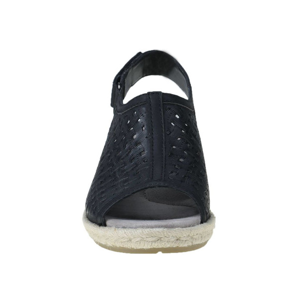 Earth Origins Naples Nevada Women Shoes~BLACK*7206550WVLE