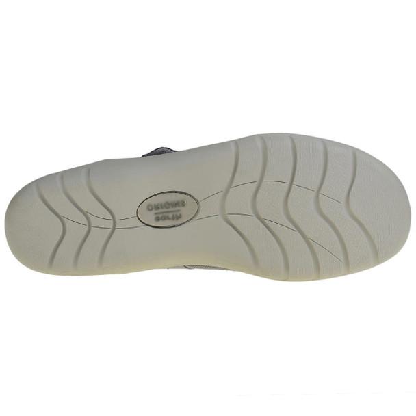 Earth Origins Rapid Troy Women Shoes~FROST GREY*7206193WNSDE